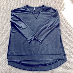 Z Supply Tunic lounge top